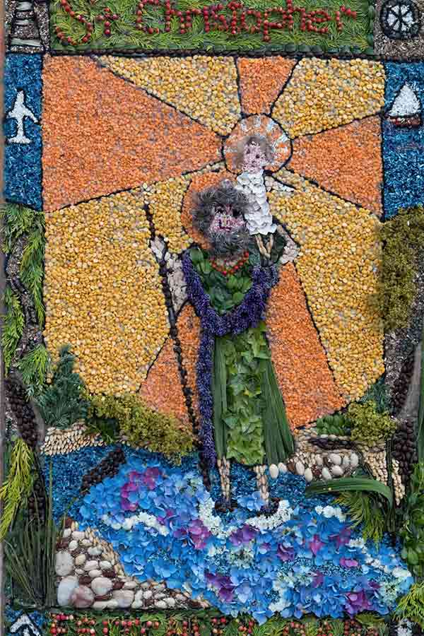 Well Dressing 2017