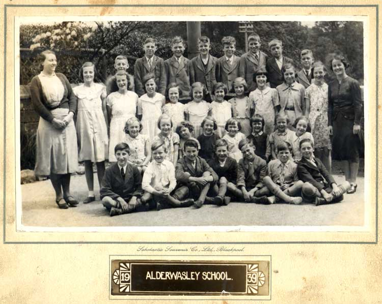 Alderwasley School
