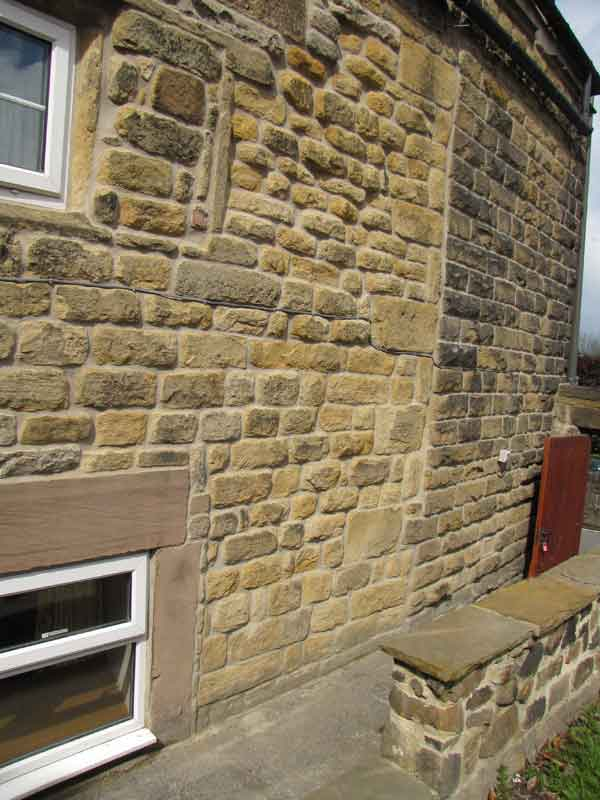 Bakers Cottage in Crich