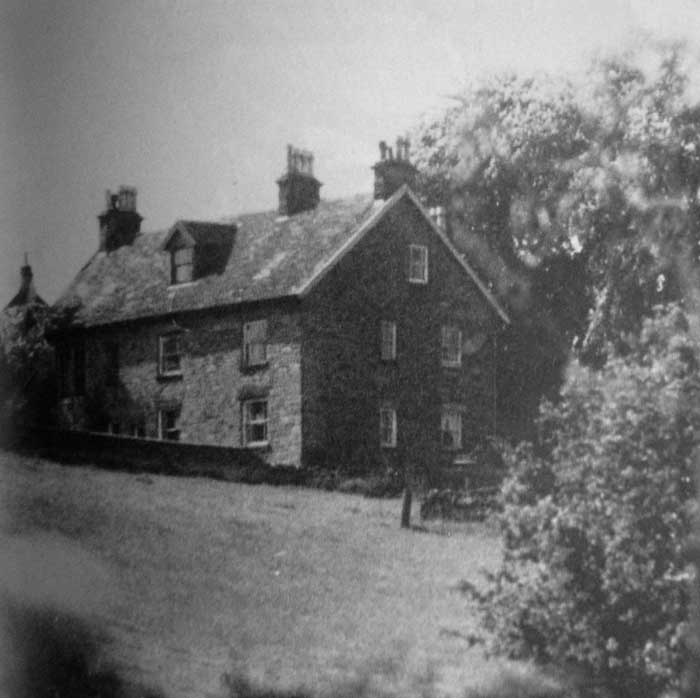 photo of Chestnut Bank house