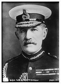 Gen Sir Smith-Dorrien