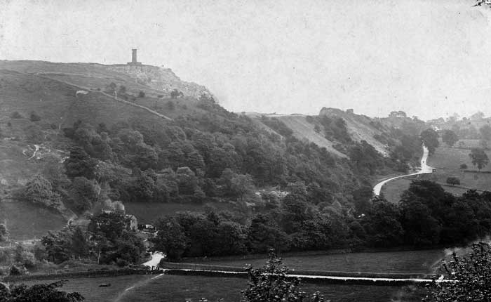photo Crich Stand