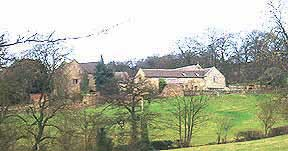photo of Hollins Farm