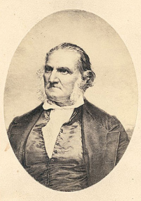 photo of John Audubon