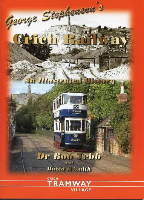 cover of tram book