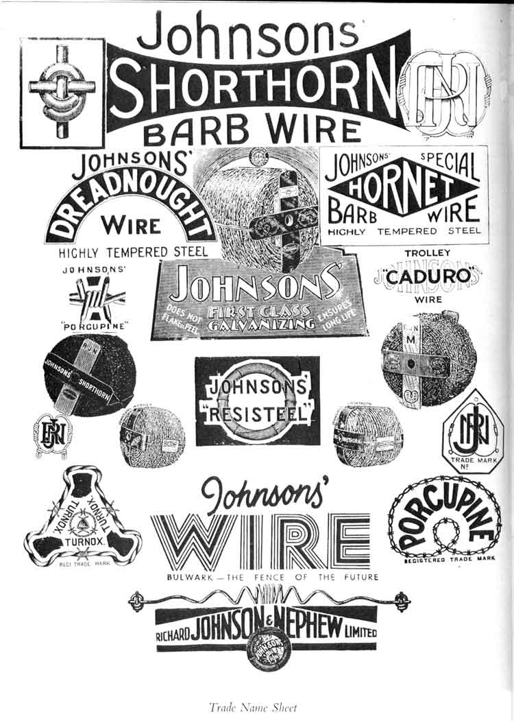 advert for Wireworks
